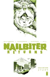 NAILBITER TP VOL 08 (MR)