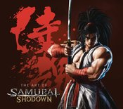 ART OF SAMURAI SHOWDOWN HC (C: 1-1-2)