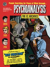 EC ARCHIVES PSYCHOANALYSIS HC (C: 1-0-0)