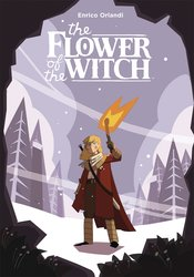 FLOWER OF THE WITCH TP (C: 0-1-2)