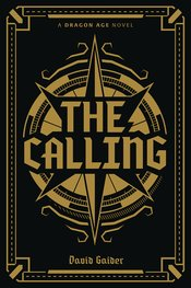 DRAGON AGE HC THE CALLING DLX ED (C: 1-0-0)
